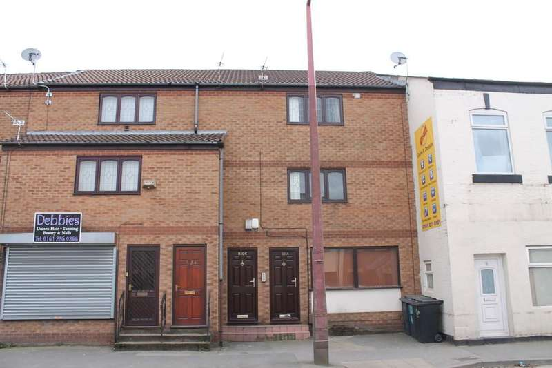 3 Bedrooms Apartment Flat for sale in Market Street, Droylsden