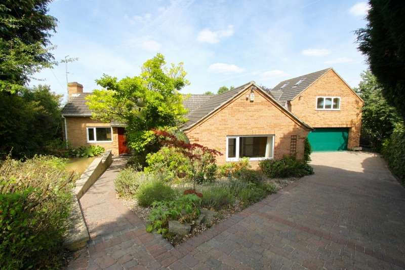 4 Bedrooms Detached House for sale in Beeston Fields Drive, Beeston, NG9