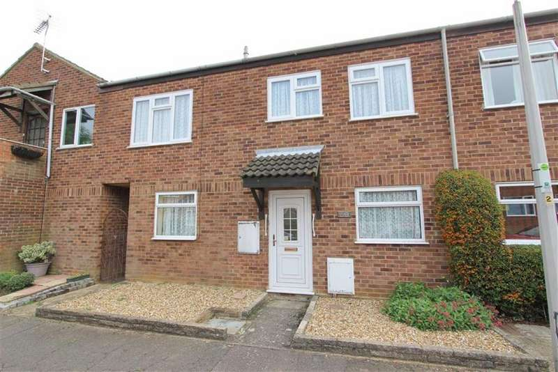 3 Bedrooms Terraced House for sale in Almond Road, Leighton Buzzard