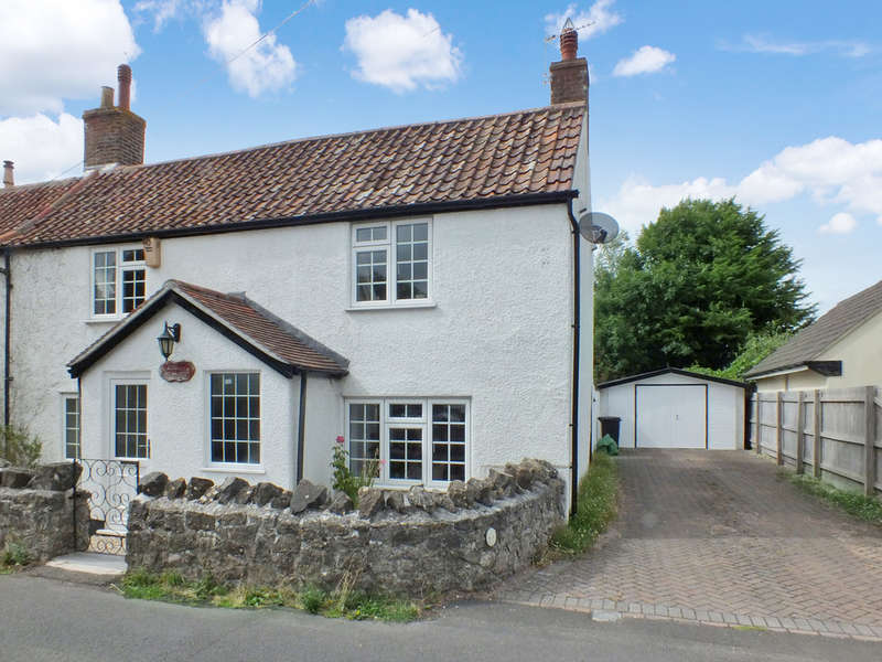 4 Bedrooms Semi Detached House for sale in The Causeway, Mark