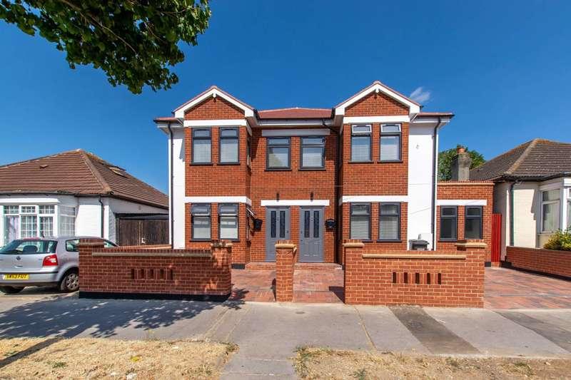 2 Bedrooms House for sale in Kensington Avenue, Norbury, CR7