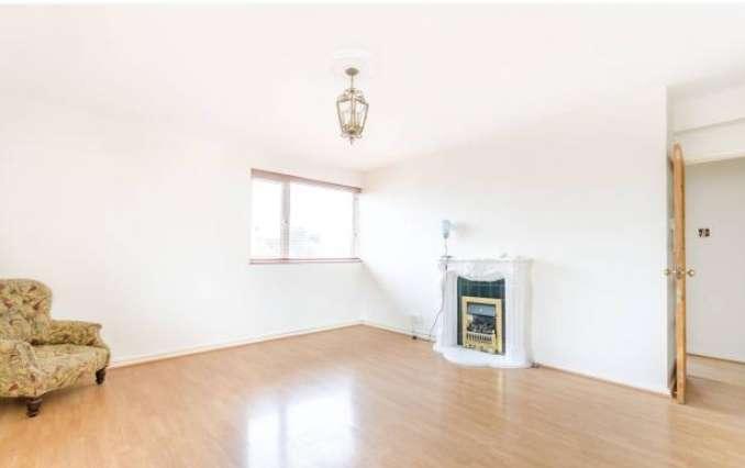 2 Bedrooms Flat for sale in Brockley Road Brockley SE4