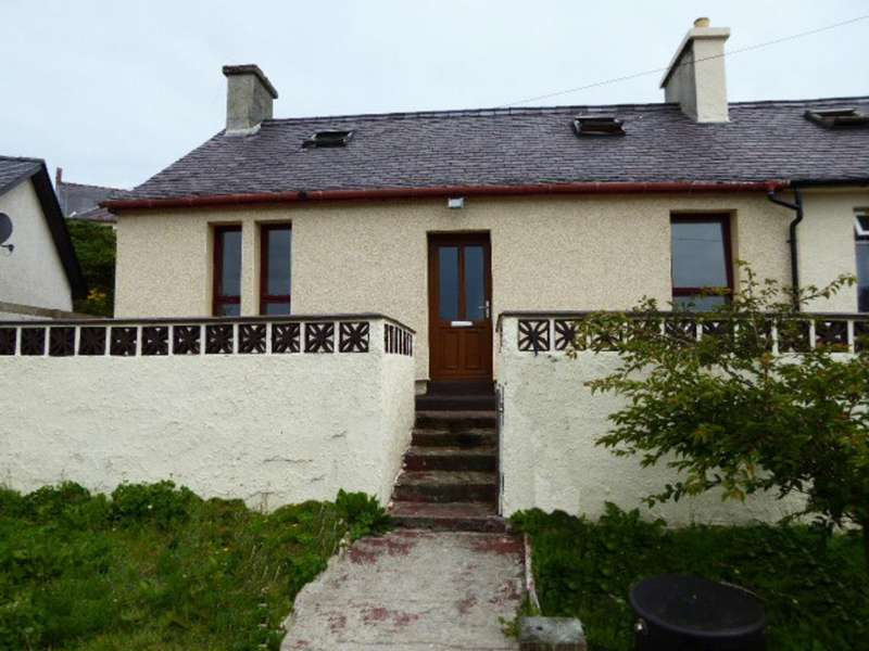 2 Bedrooms Village House for sale in Marine Place, 1, Mallaig
