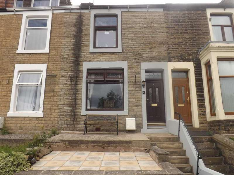 2 Bedrooms Terraced House for sale in Fairfield Street, Accrington