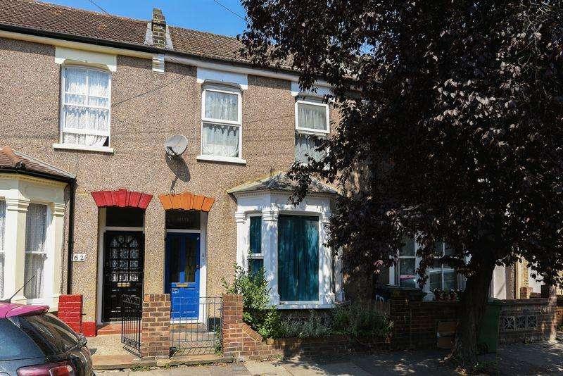 4 Bedrooms Terraced House for sale in Alloa Road, Deptford, SE8