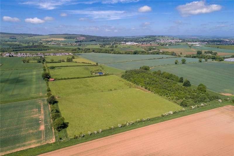 Land Commercial for sale in Land At West Bastlebog, Gavinton, Duns, Berwickshire