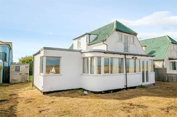 4 Bedrooms Detached House for sale in Ferry Road, Southwold, Suffolk