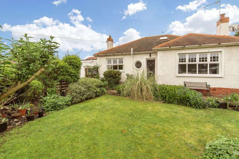 5 Bedrooms Detached Bungalow for sale in 'Carina', 47 Dunbar Road, HADDINGTON, EH41 3PJ