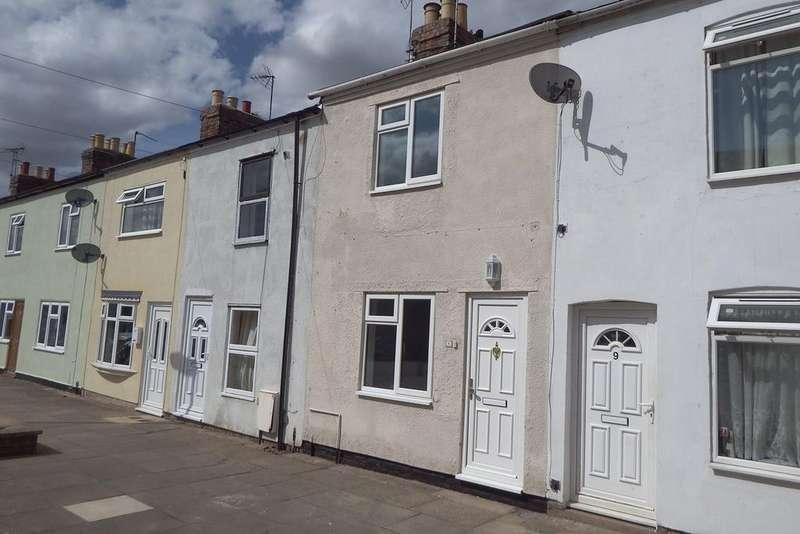 1 Bedroom Terraced House for sale in Seagate Terrace, Long Sutton, PE12
