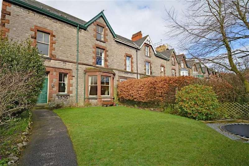 6 Bedrooms Town House for sale in Church Walk, Ulverston, Cumbria