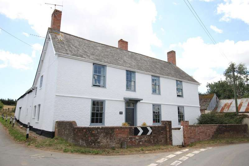 7 Bedrooms Farm House Character Property for sale in Woodbury
