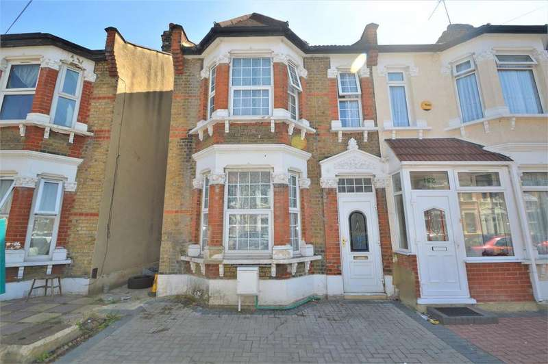 7 Bedrooms End Of Terrace House for rent in Henley Road, Ilford