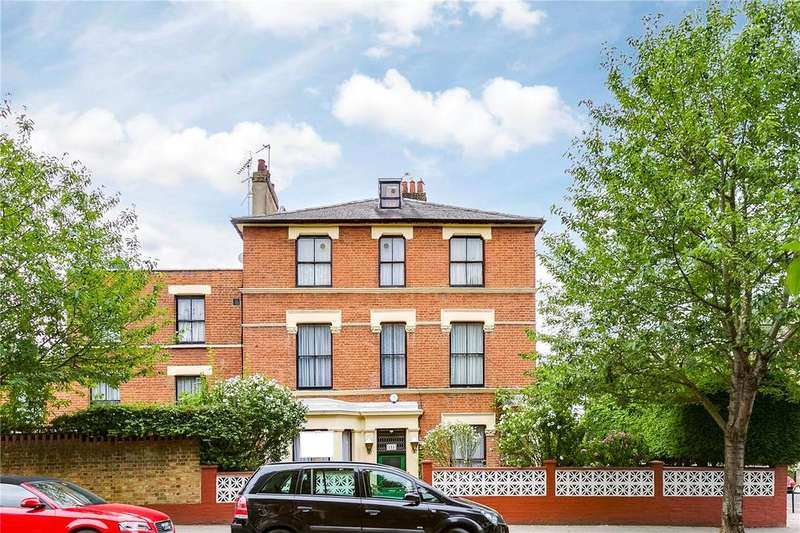 13 Bedrooms End Of Terrace House for sale in Oxford Gardens, London, W10
