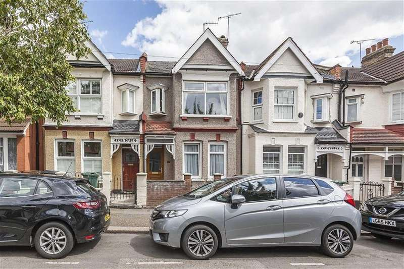 3 Bedrooms House for sale in Aveling Park Road, Walthamstow