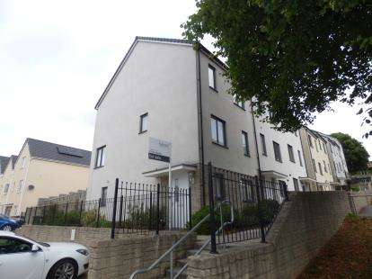 3 Bedrooms End Of Terrace House for sale in North Prospect, Plymouth, Devon