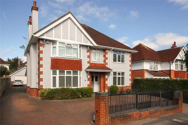 7 Bedrooms Detached House for sale in Dingle Road, Bournemouth, Dorset, BH5