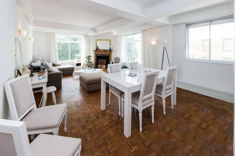 2 Bedrooms Flat for sale in Wyndham House, Bryanston Square W1H