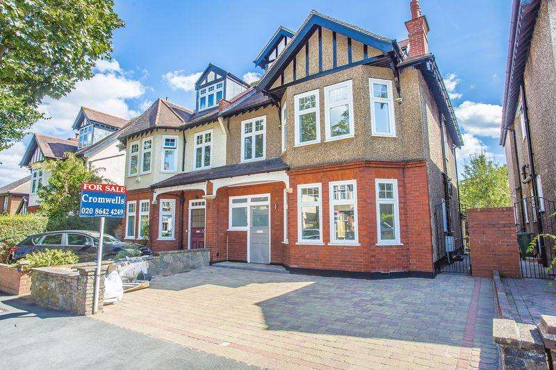 6 Bedrooms Semi Detached House for sale in Derby Road, Sutton