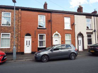 2 Bedrooms Terraced House for sale in Curzon Road, Ashton-Under-Lyne, Tameside, Greater Manchester