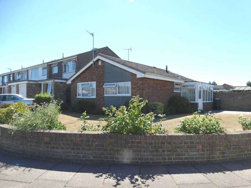 3 Bedrooms Detached House for sale in Princes Road, Eastbourne