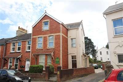 Terraced House for sale in New Street, Paignton