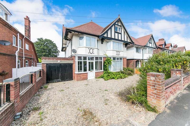 4 Bedrooms Detached House for sale in Fronks Road