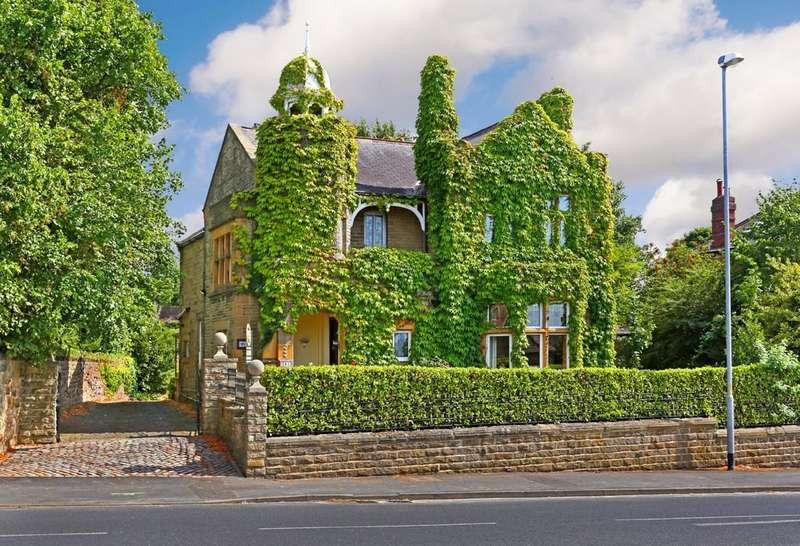 5 Bedrooms Detached House for sale in Barnsley Road, Sandal