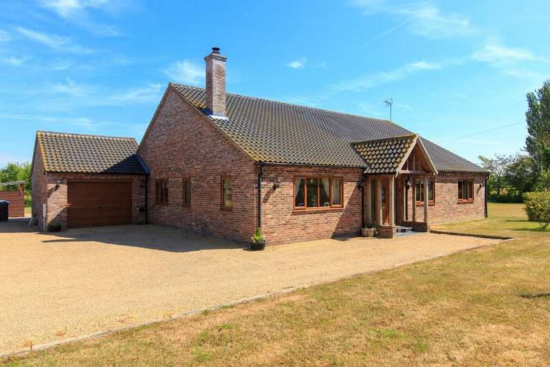 Land Commercial for sale in Wrentham, Beccles
