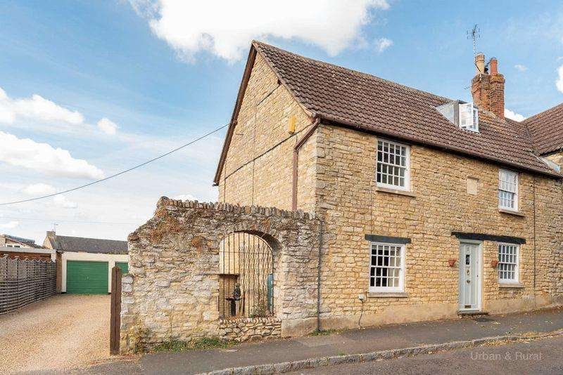 3 Bedrooms House for sale in School Lane, Sherington