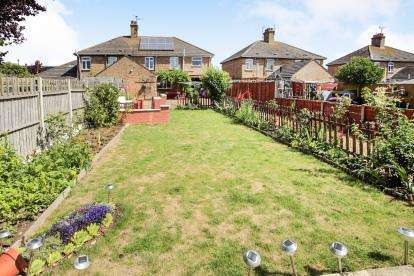 4 Bedrooms Semi Detached House for sale in Burnt House Road, Turves, Whittlesey, Peterborough