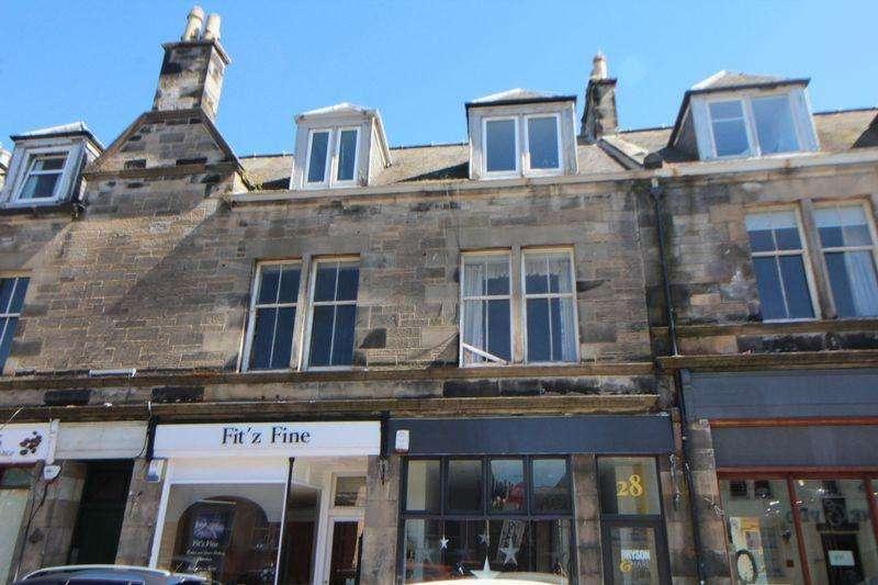 4 Bedrooms Flat for sale in Hunter Street, Kirkcaldy
