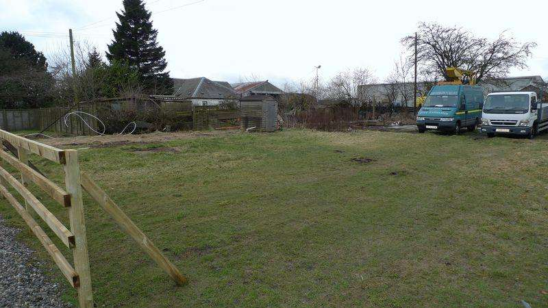 Plot Commercial for sale in Plot of land at Low Road, Thornton Fife