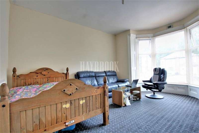4 Bedrooms Detached House for sale in Burngreave Road, Pitsmoor