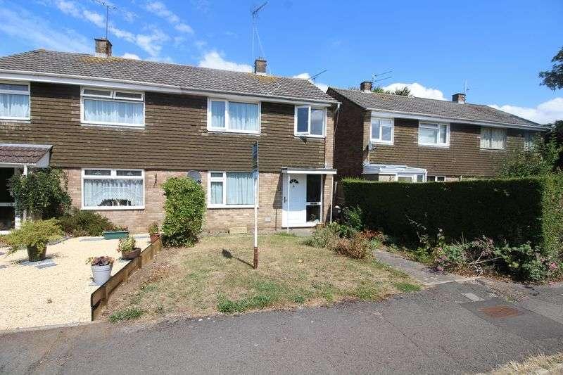 3 Bedrooms Property for sale in Queens Road Nailsea, Bristol