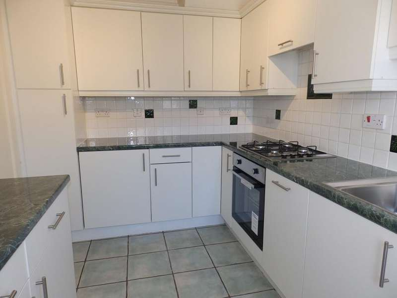 3 Bedrooms Detached House for sale in Willow Coppice, Preston, PR2