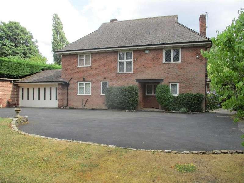 4 Bedrooms House for sale in Rednal Road, Kings Norton, Birmingham