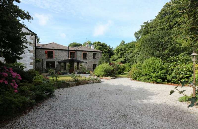 6 Bedrooms Property for sale in Stennack, Troon