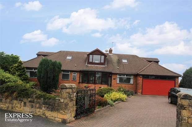 6 Bedrooms Detached House for sale in Liverpool Road, Lydiate, Liverpool, Merseyside