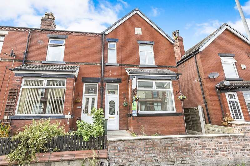 3 Bedrooms Property for sale in Wigan Road, Ashton-In-Makerfield, Wigan, WN4