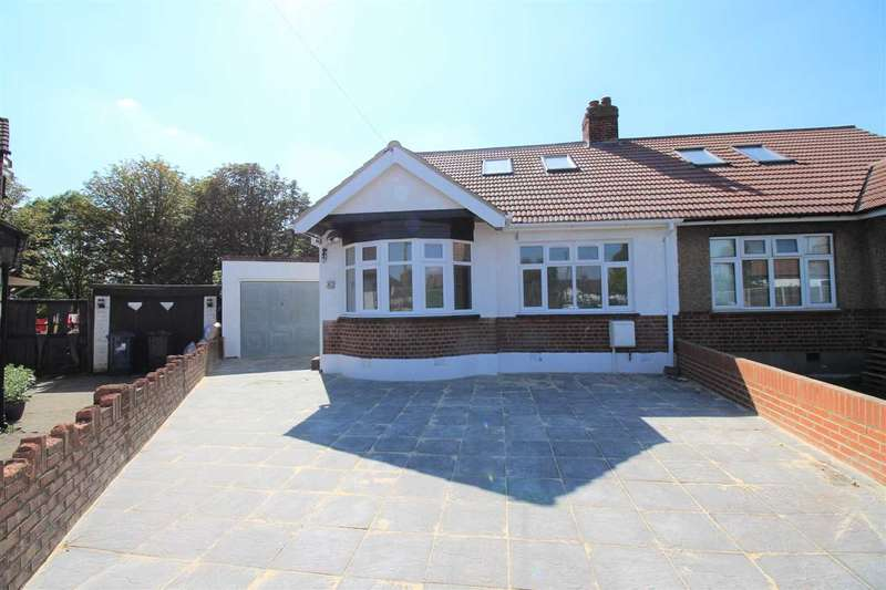 6 Bedrooms Semi Detached House for sale in Dukes Ave, Northolt