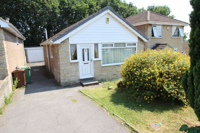 3 Bedrooms Detached Bungalow for sale in WOODHALL DRIVE, KIRKSTALL, LEEDS, LS5 3LQ