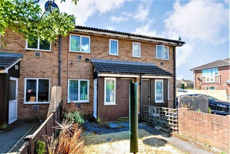 1 Bedroom Terraced House for sale in Colnbrook