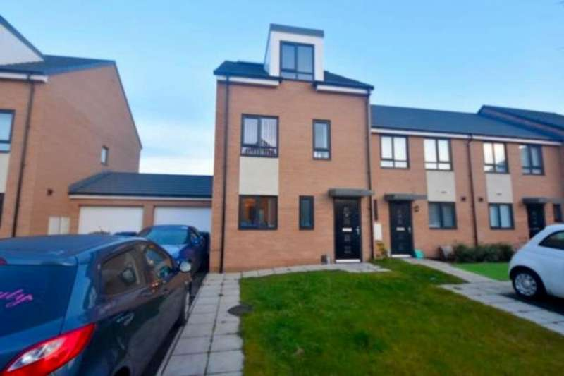 3 Bedrooms Semi Detached House for sale in Southerdale Road