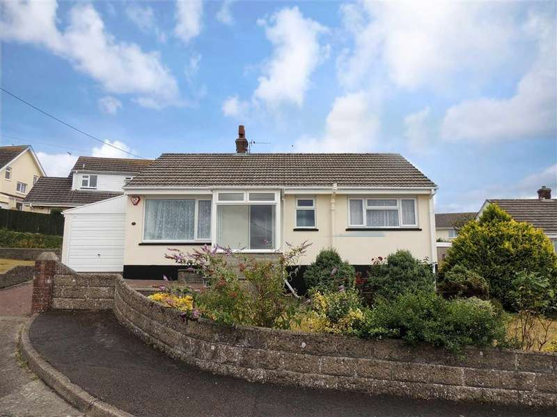 2 Bedrooms Detached House for sale in Chanters Hill, Barnstaple, Devon, EX32