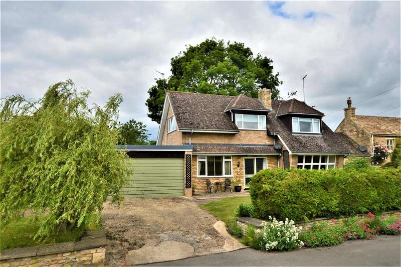4 Bedrooms Property for sale in Geeston Road, Ketton, Stamford