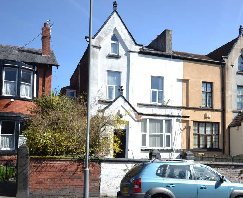 8 Bedrooms Semi Detached House for sale in Deane Road, Liverpool, Merseyside, L7 0ES