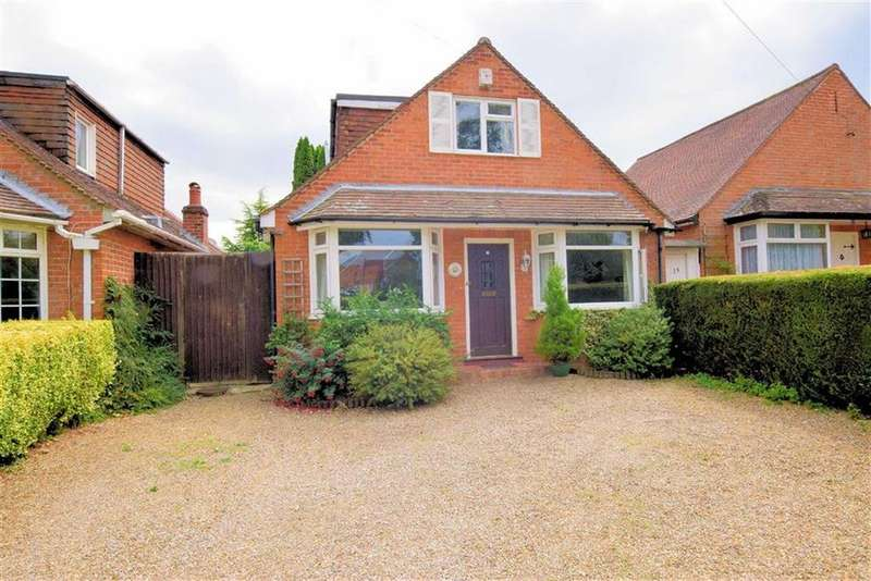 3 Bedrooms Detached House for sale in Shepherds Lane, Caversham Heights, Reading