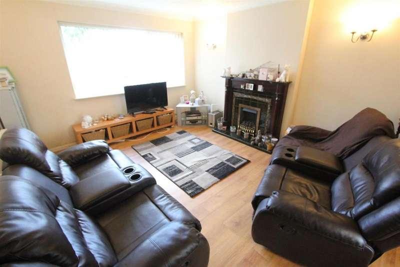 4 Bedrooms Detached House for sale in Tilton Road, Burbage