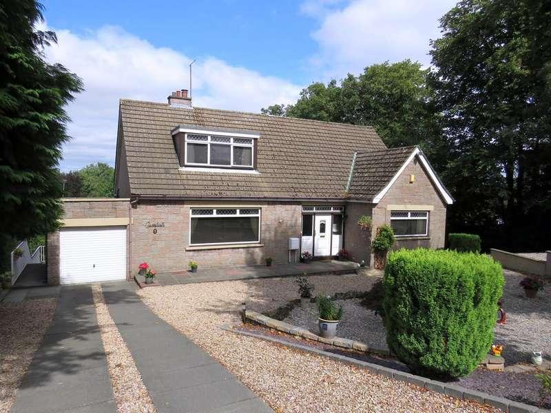 4 Bedrooms Detached House for sale in 14 Arnothill, Falkirk FK1