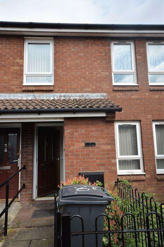 2 Bedrooms Terraced House for sale in Pendragon Place, Failsworth ,Manchester